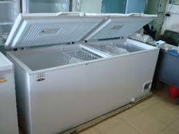 Tủ đông [ đã qua sử dụng]
