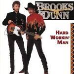 The Collection: Brooks & Dunn/Hard Workin' Man