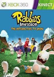 Rabbids Invasion RGH Español Xbox 360 Kinect 5gb [Mega+] Xbox Ps3 Pc Xbox360 Wii Nintendo Mac Linux