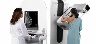 Resultado de imagem para mamografia