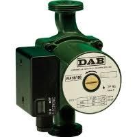 <b>DAB A</b> 110/180 XM - 230 v поверхностный циркуляционный <b>насос</b> ...