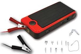 Image result for power bank jump starter