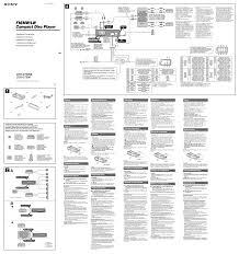 sony marine stereo wiring diagram wirdig sony wiring diagram besides sony car stereo wiring diagram in addition
