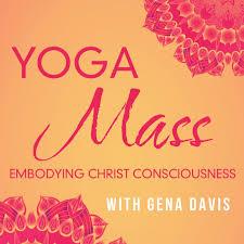 YogaMass: Whole-Self Spiritual Awakening for Christian Yogis
