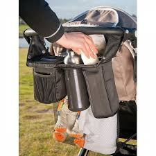 Купить <b>сумку</b>-<b>пенал Valco Baby</b> Stroller Caddy (Валко беби) в ...