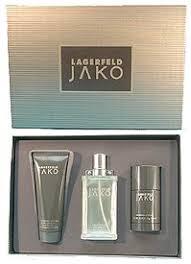 Jako By Karl Lagerfeld For Men. Gift Set ( Eau De ... - Amazon.com
