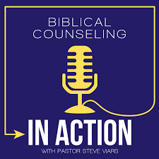 Biblical Counseling in Action