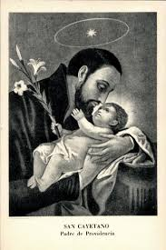 st cajetan s corner novena to st cajetan patron of job seekers take a moment to empty your mind of thoughts and a peaceful place in then focus on the grace you need and open your heart to god in prayer
