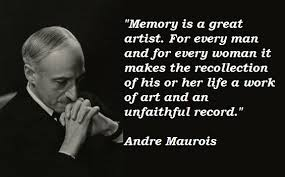 Quotes by Andre Maurois @ Like Success