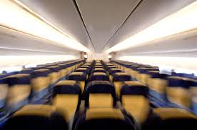 Airplane class wars are now in the coach cabin. Here