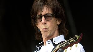 Ric Ocasek, lead singer for new-wave icons The Cars, found dead at ...