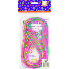 <b>нити для</b> плетения Неон FD020018 купить с доставкой - ТД ...