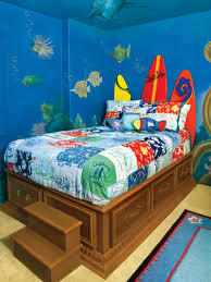 bedroom kid:   underwater kid bedroomjpgrendhgtvcom