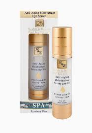 Гель для кожи вокруг глаз <b>Health & Beauty Антивозрастной</b>, 50 мл ...
