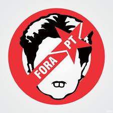 Resultado de imagem para simbolo proibido pt e comunismo