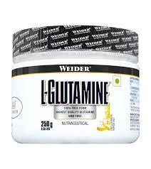 <b>L</b>- <b>Glutamine Powder</b>