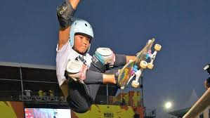 British Olympic <b>skateboard</b> hopeful, 11, fractures <b>skull</b> after fall from ...