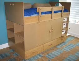 casa kids casakids eco loft bed green furniture green kids loft casa kids nursery furniture
