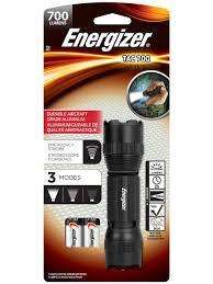 Тактический <b>фонарь Energizer</b> Tactical Light для ...