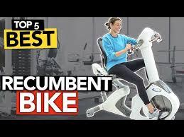 Best <b>Recumbent Exercise Bike</b>