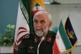 Image result for Iranian Gen. Hossein Hamedani