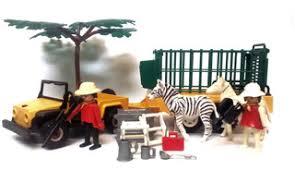 Playmobil Zoo Vintage | MercadoLibre.com.mx