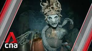 First look: <b>Halloween</b> Horror Nights <b>2019</b> at Universal Studios ...