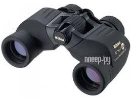 Купить <b>Бинокль</b> Nikon 7x35 CF Action EX WP по низкой цене в ...