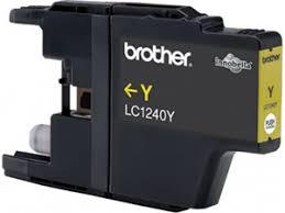 <b>Картридж Brother LC-1240Y</b> LC1240Y купить в Москве, цена на ...