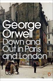 down and out in paris and london penguin modern classics amazon down and out in paris and london penguin modern classics amazon co uk george orwell 9780141184388 books