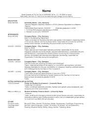 us resume samples resume format  us resume samples