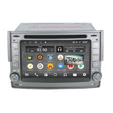 <b>Штатная магнитола Parafar</b> с IPS матрицей с DVD для Hyundai ...