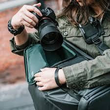 <b>PGYTECH</b> | <b>OneMo Backpack 25L</b> + Shoulder <b>Bag</b> | Olivine Camo ...