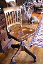 yard sale sleeper wood id woodworkerszone woodworking forums antique swivel office chair