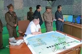 「米原潜は釜山入港地図」の画像検索結果