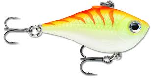 "<b>Воблер тонущий</b> Rapala ""Ultra Light <b>Rippin Rap</b>"", 4 см, 5 гр ..."