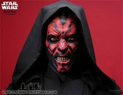 Sideshow Collectibles Darth Maul STARWARS-COLLECTORBASE - Darth_Maul-2909-05