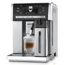 <b>Кофемашина DeLonghi</b> Primadonna EXCLUSIVE <b>ESAM 6900</b>.<b>M</b> ...