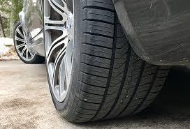 Insider look at the <b>Pirelli P Zero</b> All Season Plus Tire   TireBuyer.com