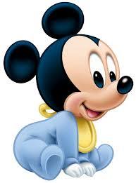 <b>Baby Mickey</b> PNG Image | <b>Baby disney</b> characters, <b>Baby mickey</b> ...
