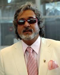 Solid Brains - Vijay Mallya - Vijay-Mallya