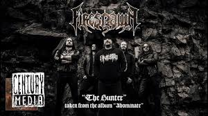 <b>FIRESPAWN - The</b> Hunter (Album Track) - YouTube