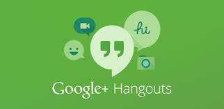 Image result for images: Google Hangout Icon