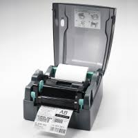 <b>Godex G300</b> Thermal Transfer/Direct Thermal Barcode Printer ID Edge