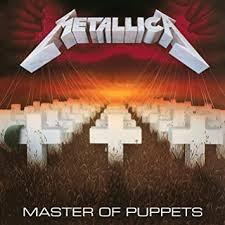 <b>Metallica</b> - <b>Master Of Puppets</b> (Remastered) - Amazon.com Music