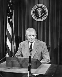 Image result for eisenhower industrial
