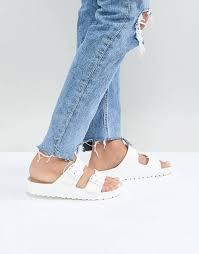 <b>Women's Flat Sandals</b> | Low Heeled <b>Sandals</b> | ASOS