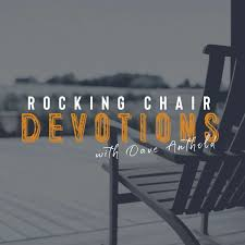 Rocking Chair Devotions