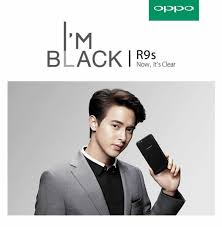 OPPO ส่ง R9s Black Edition เปิดตัวครั้งแรกในงาน TME 2017 พร้อมเปิด ...