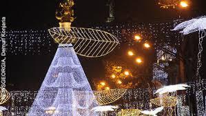 Картинки по запросу новый год Тбилиси